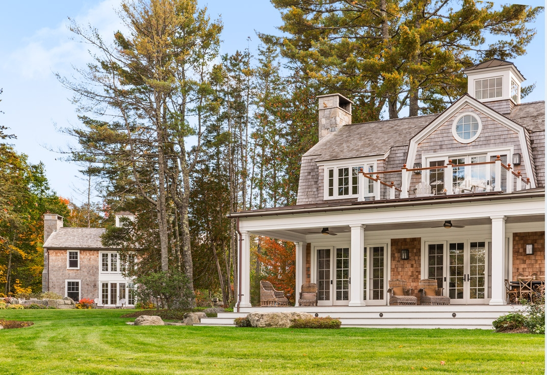 Serene Fall Lake House I Wish Was Mine 7.jpg