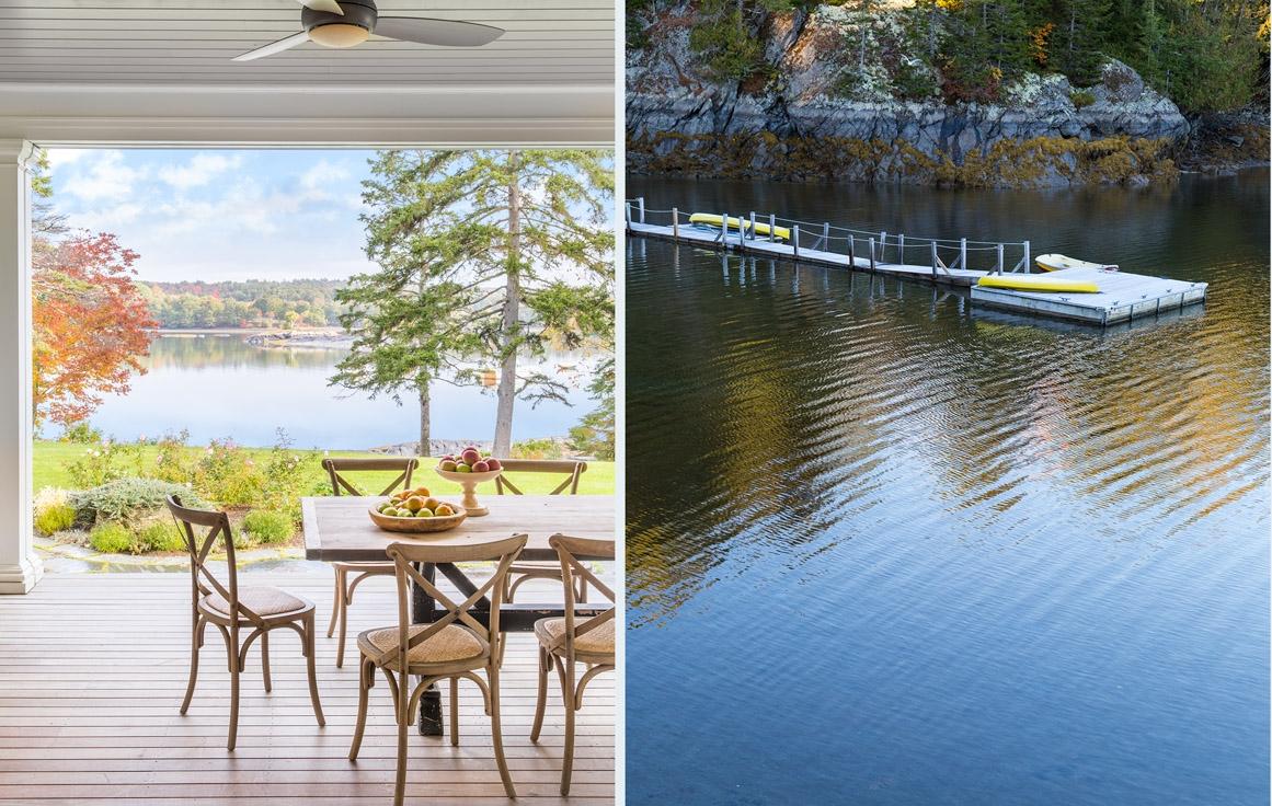 Serene Fall Lake House I Wish Was Mine 9.jpg