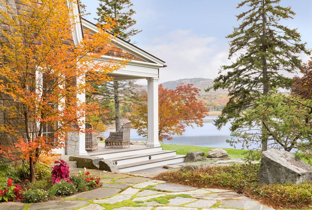 Serene Fall Lake House I Wish Was Mine 10.jpg