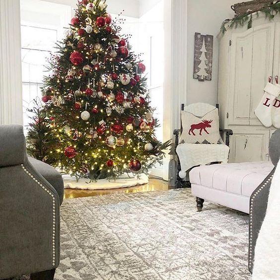 Oh Christmas Tree ..via