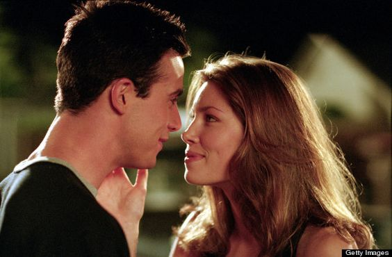 """I maybe be a little biased picking this movie as one of my favorite romantic movies because it takes place on Cape Cod, my neck of the woods. But, honestly I love this movie """"Summer Catch"""", starring Freddy Prince, Jr. as Ryan and Jessica Biel as Tenley. Just a fun chic flick and they are both gorgeous!"""