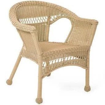 Resin Wicker Chair