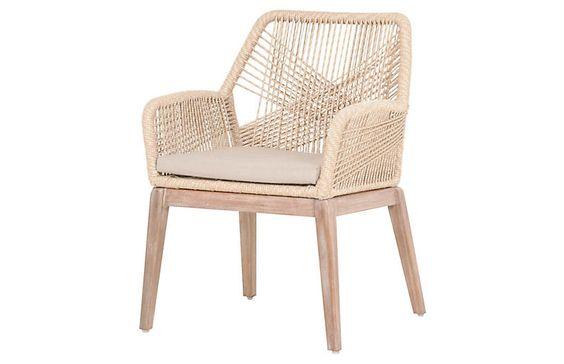 Loom Armchair