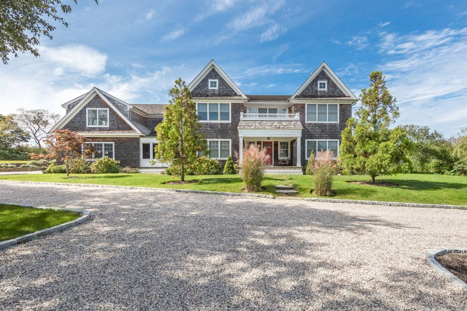 - Distinctive traditional home in Montauk's premier Culloden Point Development.