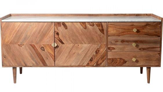Wynndell Sideboard