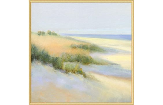 The Dunes Painting