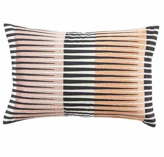 Malabar Pillow