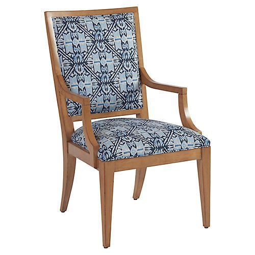 Eastbluff Armchair