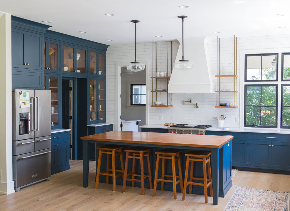 The Prettiest Blue & White Kitchen 16.jpg
