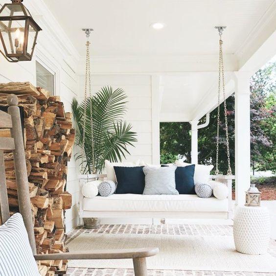 Porch Swing 5