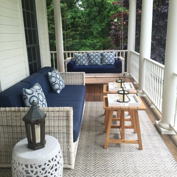 Porch Swing 4