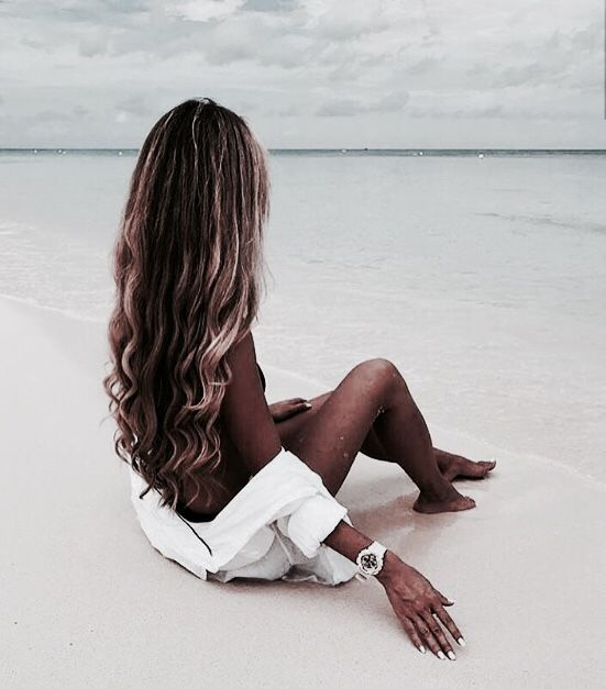 be a mermaid…..