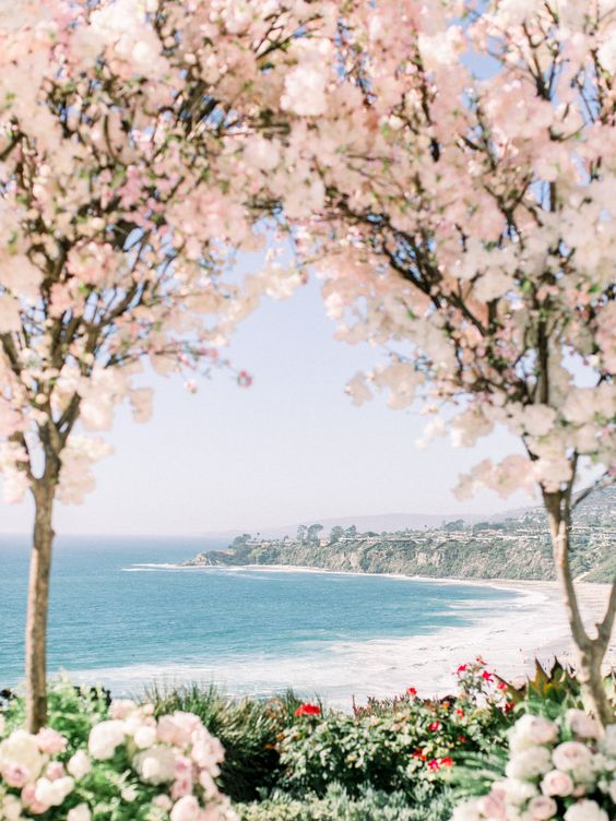 Exquisite wedding at The Ritz-Carlton in Laguna Niguel in Southern California, event by    Details Details . 