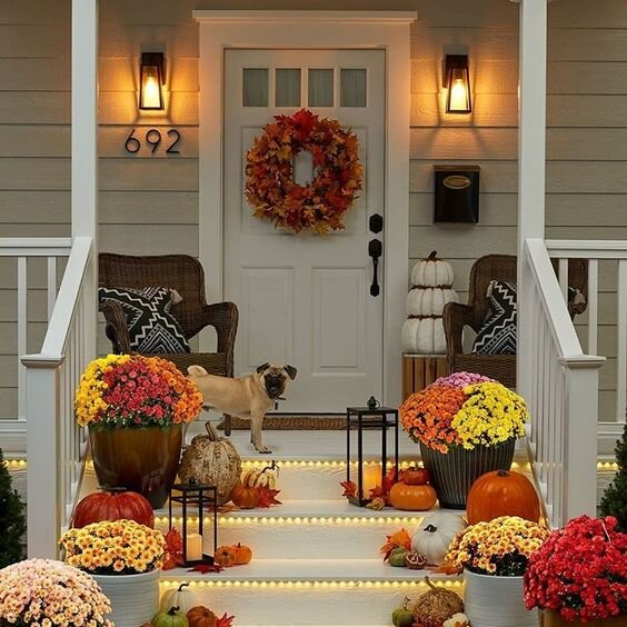 Fall Inspiration-Pretty Ideas to Add a Touch of Fall to Your Home 3.jpg