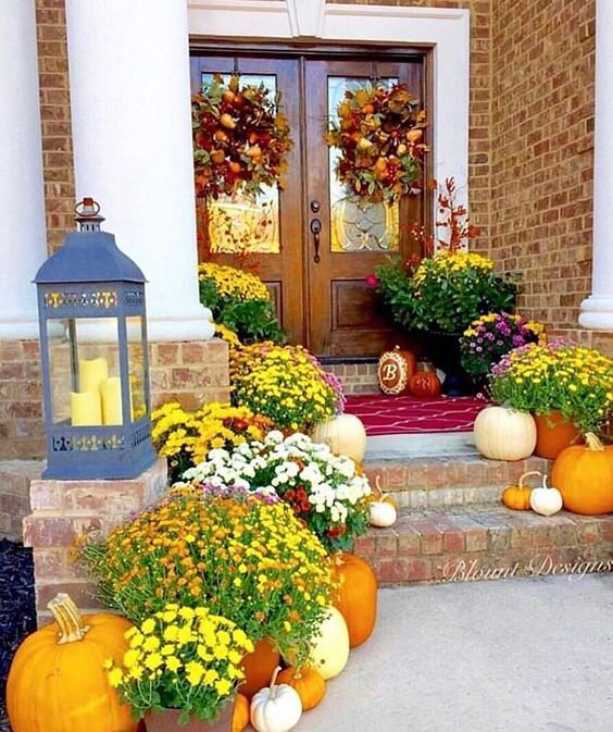Fall Inspiration-Pretty Ideas to Add a Touch of Fall to Your Home 4.jpg