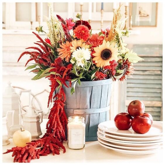 Fall Inspiration-Pretty Ideas to Add a Touch of Fall to Your Home 13.jpg