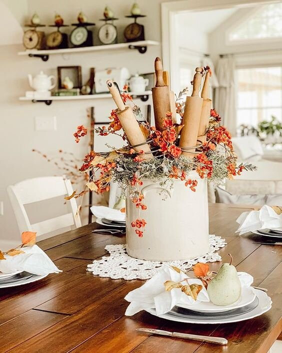 Fall Inspiration-Pretty Ideas to Add a Touch of Fall to Your Home 16.jpg