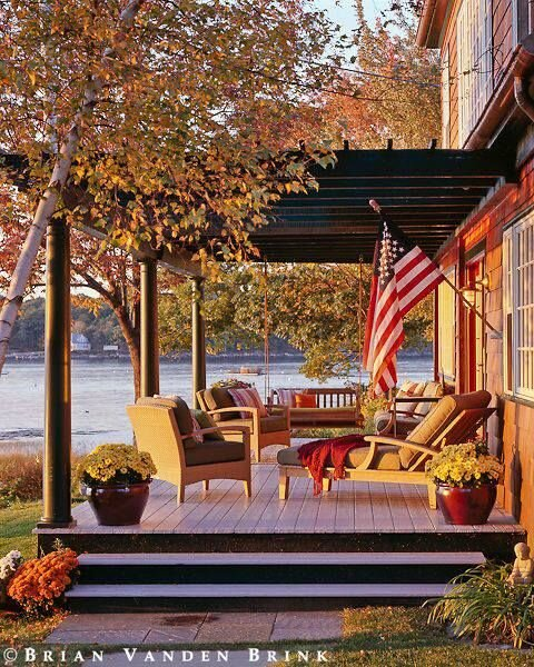 Fall Inspiration-Pretty Ideas to Add a Touch of Fall to Your Home 38.jpg