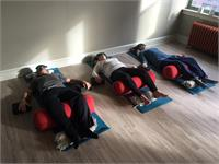 KC Restorative Yoga Teacher Training