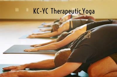 KC-YC Yin Yoga