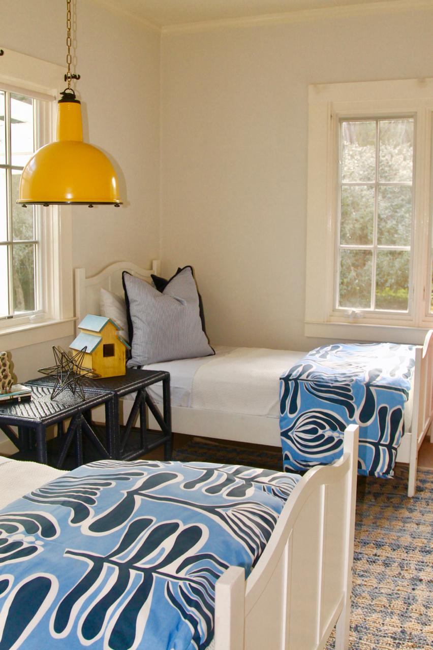 AFTER/Ross Winship Park Bedroom