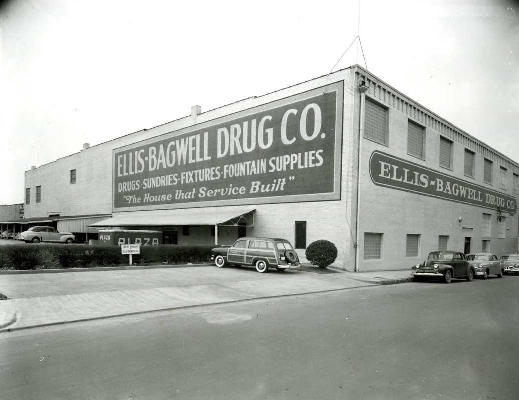 Manufacturing and industry grew in South Main.