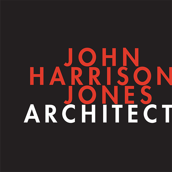 John Harrison Jones Architect