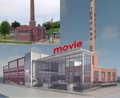 Powerhouse Cinema