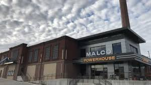 Malco Powerhouse Cinema Grill
