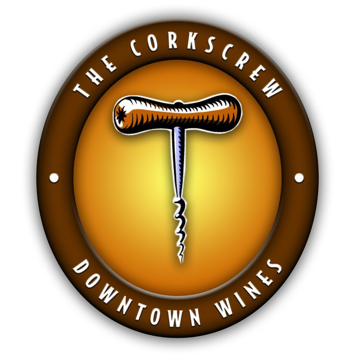 The Corkscrew Wine & Spirits