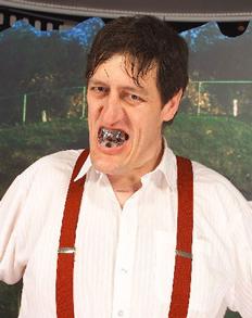 Jaws Lookalike
