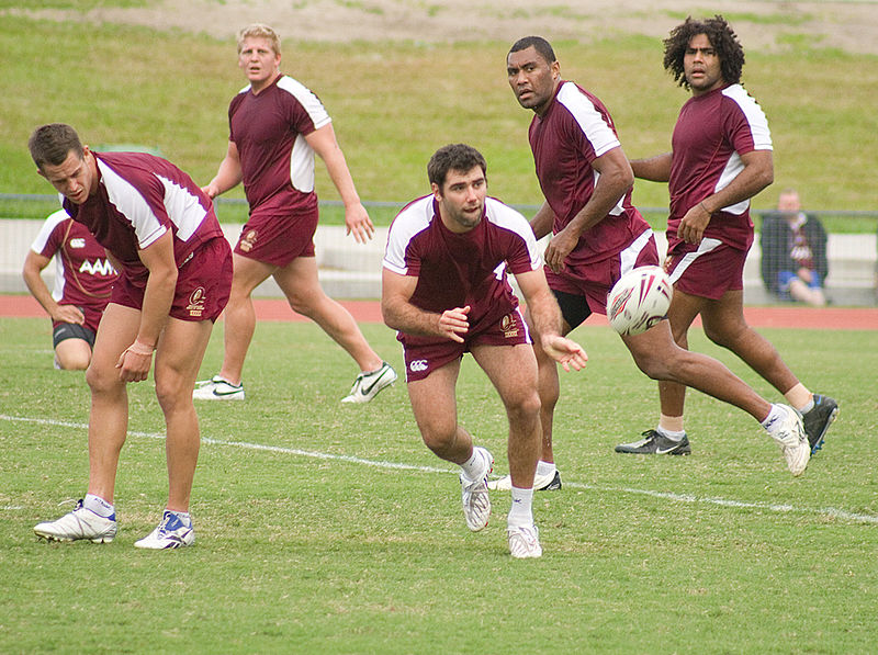 Cameron Smith has retained his position as the clear #1 hooker in the game (Photo: Peter Byrnes)