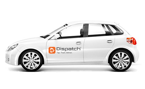 Courier Delivery Vehicles - Minneapolis & St  Paul | Dispatch