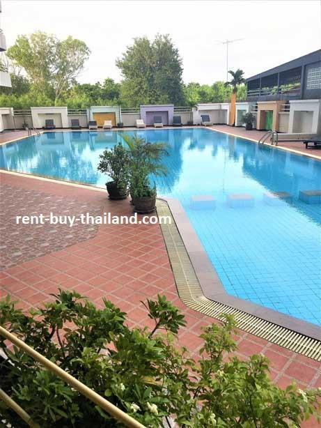 Angket Swimming Pool