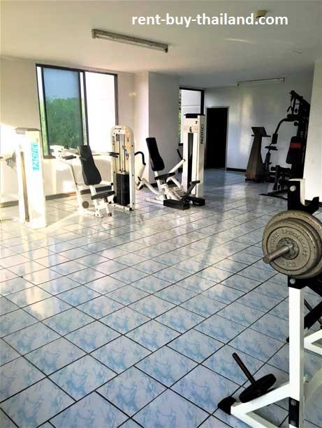 Angket Fitness Center