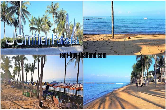 Buy Condo Jomtien Beach