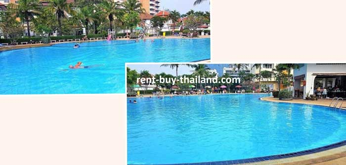 View Talay 1 Swimming Pool