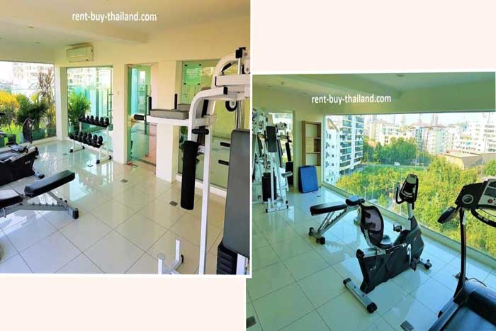 Laguna Bay 1 Fitness Center