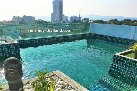 Laguna Bay 1 Condo Pattaya