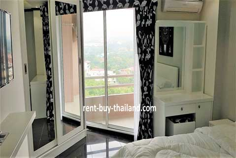 Apartment for sale Jomtien