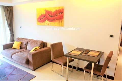 Investment Property Pattaya