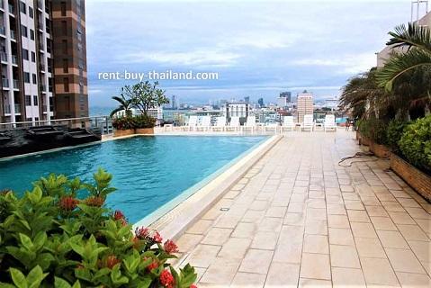 Pattaya condos for sale