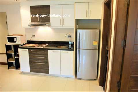 Real estate Pratumnak