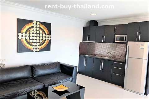 Real estate Jomtien