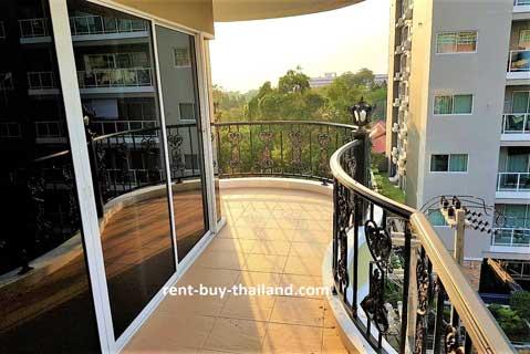 Residential Property Pratumnak
