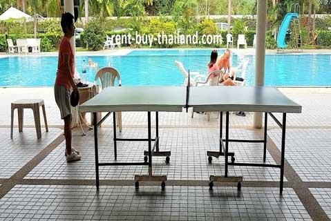 Condo for rent Baan Suan Lalana
