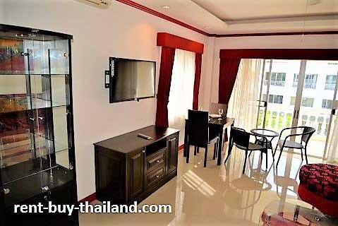 Invest in property Pattaya