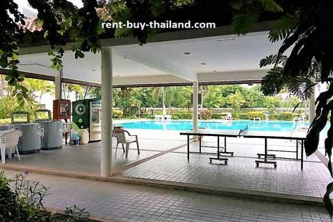 Jomtien property for sale