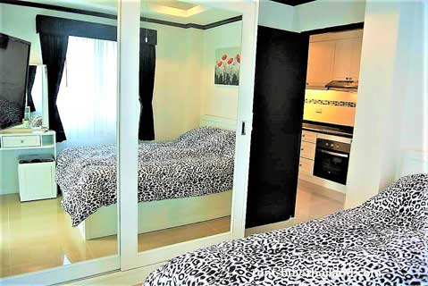 Condo for rent Pattaya