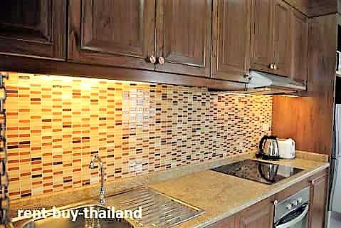 Rent condo Pattaya